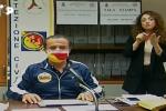 """Coronavirus a Messina, De Luca: """"Al via sostegno per le bollette dei cittadini"""""""