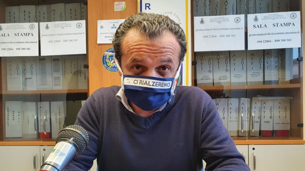 coronavirus, fase 2, Cateno De Luca, Nello Musumeci, Messina, Sicilia, Politica