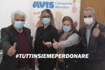 Il coronavirus non ferma le donazioni di sangue, riparte la campagna a Messina