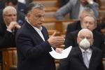 Eurodeputati, in Ungheria la situazione dello stato diritto è peggiorata
