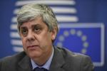 Centeno lascerà Eurogruppo, 'non mi ricandido a luglio'