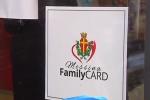 Emergenza Coronavirus, riaperta la piattaforma telematica per la Messina Family Card