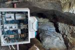 Cassano, vandali prendono di mira le Grotte di Sant'Angelo: distrutto impianto elettrico