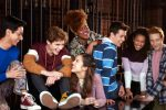 Serie tv, la recensione di High school musical