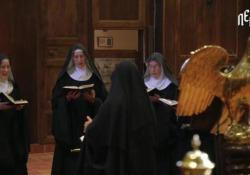 Il disco più lungo della storia: 3 anni di incisioni per l'integrale dei canti gregoriani Disponibile per Pasqua in corso fino alla fine del 2021 nell'abazia di Jouques, in provenza - Corriere Tv