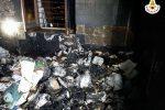 Incendio in una casa a Rovito, muore un ex docente universitario