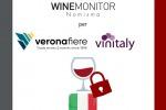Indagine Vinitaly-Nomisma, il lockdown frena i consumi di vino