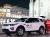 Jaguar Land Rover Italia ancora al fianco della Croce Rossa