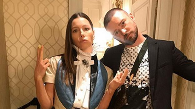 coronavirus, Jessica Biel, Justin Timberlake, Sicilia, Società