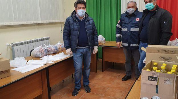 solidarietà, vibo valentia, Catanzaro, Calabria, Cronaca