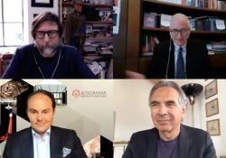 L'Italia che investe e la moda: le idee degli imprenditori per ripartire con ottimismo L'industria della moda italiana e la ripresa dopo lo choc da coronavirus, tra sicurezza, qualità e rilancio - CorriereTV