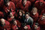 Serie tv, la recensione de La casa di carta