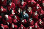 """Torna in tv """"La casa di carta"""", il trailer della quarta stagione"""