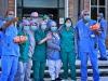Le colombe Fiasconaro in tutti i Covid hospital