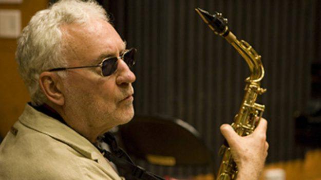cultura, jazz, Lee Konitz, Sicilia, Cultura