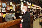 Messina, primo giorno di riapertura dopo oltre un mese per le librerie