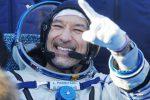 """La forza di Luca Parmitano: """"Dopo il Coronavirus torneremo a riveder le stelle"""""""