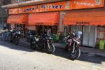 Furci Siculo, titolare di un market trova denaro per terra: ignoto il proprietario