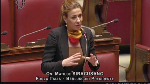 coronavirus, sicilia, Matilde Siracusano, Messina, Sicilia, Politica
