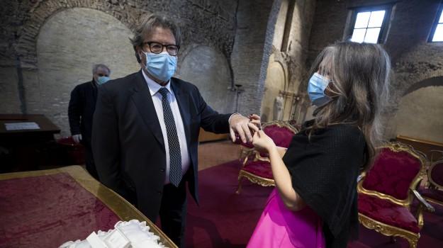 coronavirus, matrimoni, Francesco Nolè, Cosenza, Calabria, Cronaca
