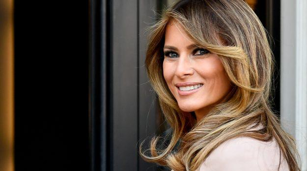 divorzio, elezioni presidenziali, first lady, matrimonio, stati uniti, Donald Trump, Melania Trump, Sicilia, Mondo