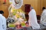 """Messa """"in coena Domini"""" in Cattedrale raggiunge le case dei fedeli messinesi"""