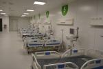 Coronavirus in Sicilia, 3600 posti letto per fronteggiare l'emergenza