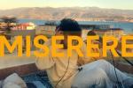 """""""Miserere"""", il brano del messinese Jacopo Genovese: tra i 10 artisti emergenti in Italia"""
