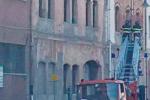 Milazzo, crollo di calcinacci dai Molini Lo Presti: servono investimenti e idea di rilancio