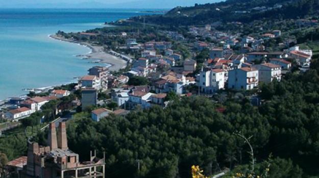 comune, pini, Cosenza, Calabria, Cronaca
