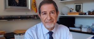 Il presidente della Regione Siciliana, Nello Musumeci