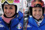 Sci, Nadia ed Elena Fanchini annunciano il ritiro