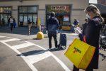 Coronavirus, in attesa della Fase 2: i negozi che riaprono da oggi e cosa si può fare