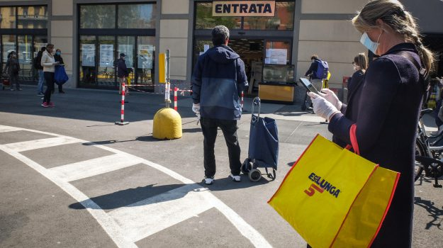 commercio, coronavirus, governo, lockdown, Sicilia, Cronaca