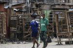 Coronavirus, choc in Nigeria: esercito uccide 18 persone per violazione di quarantena