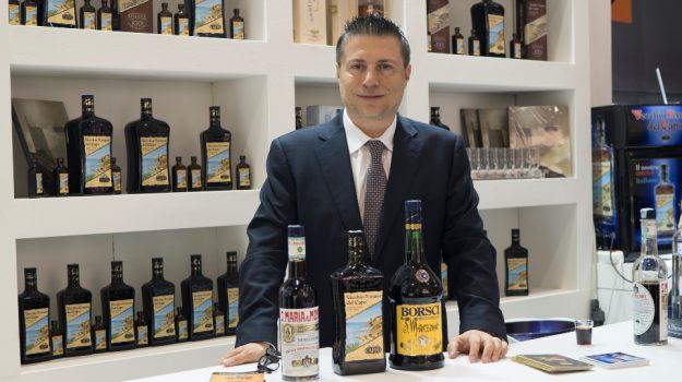 caffo, Catanzaro, Calabria, Economia