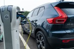 Nuova Volvo XC40 Recharge T5 Plug-in Hybrid MY21