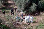 Donna uccisa nel Palermitano, era scomparsa da casa due giorni fa