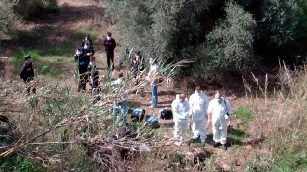 omicidio, palermo, Angela Maria Corona, Sicilia, Cronaca