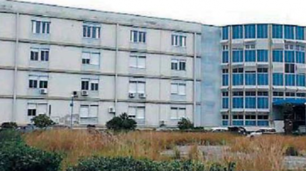ospedale, Reggio, Calabria, Cronaca