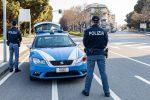 Messina, tentata rapina in un supermercato in centro: un arresto