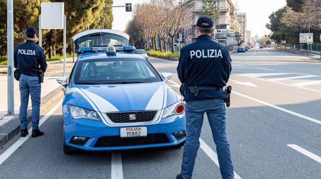 arresto, rapina, Messina, Sicilia, Cronaca