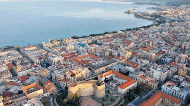cassa integrazione, fase 2, Reggio, Calabria, Economia
