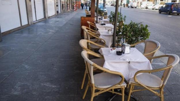 bar, coronavirus, fase 2, Franco Romeo, Jole Santelli, Raffaele Bruno, Reggio, Calabria, Cronaca