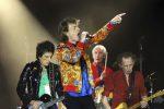 Esce il nuovo singolo dei Rolling Stones, brano profetico che annuncia il lockdown