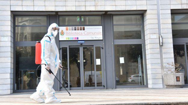 coronavirus, fase 2, mascherine, sanificazione, Messina, Sicilia, Cronaca