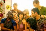 Serie tv, la recensione di Sense 8