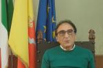 """Catanzaro, Abramo: """"I prossimi giorni decisivi, la collaborazione di tutti è indispensabile"""""""