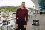 """Maria Sharapova pubblica sui social il numero del suo cellulare: """"Scrivetemi"""""""