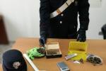 """Villafiorita, spaccia stupefacenti in """"zona rossa"""": carabinieri arrestano donna"""